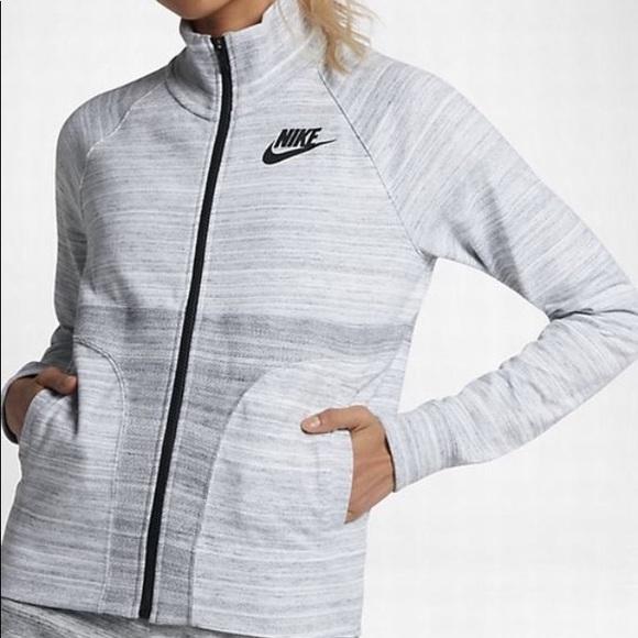 a0cfdb989fc3af Nike Jackets & Coats | Nwt Womens Track Jacket | Poshmark